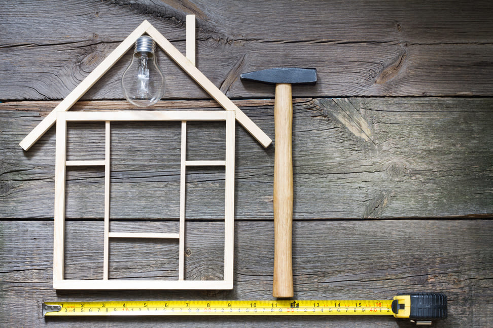 Mistakes to avoid When Renovating your home