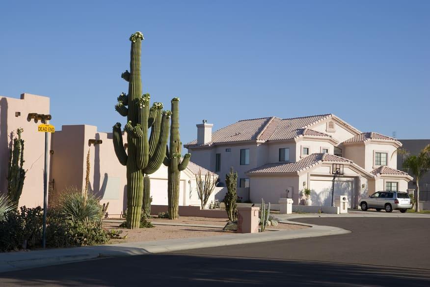 The Cost of Living in Phoenix, Arizona