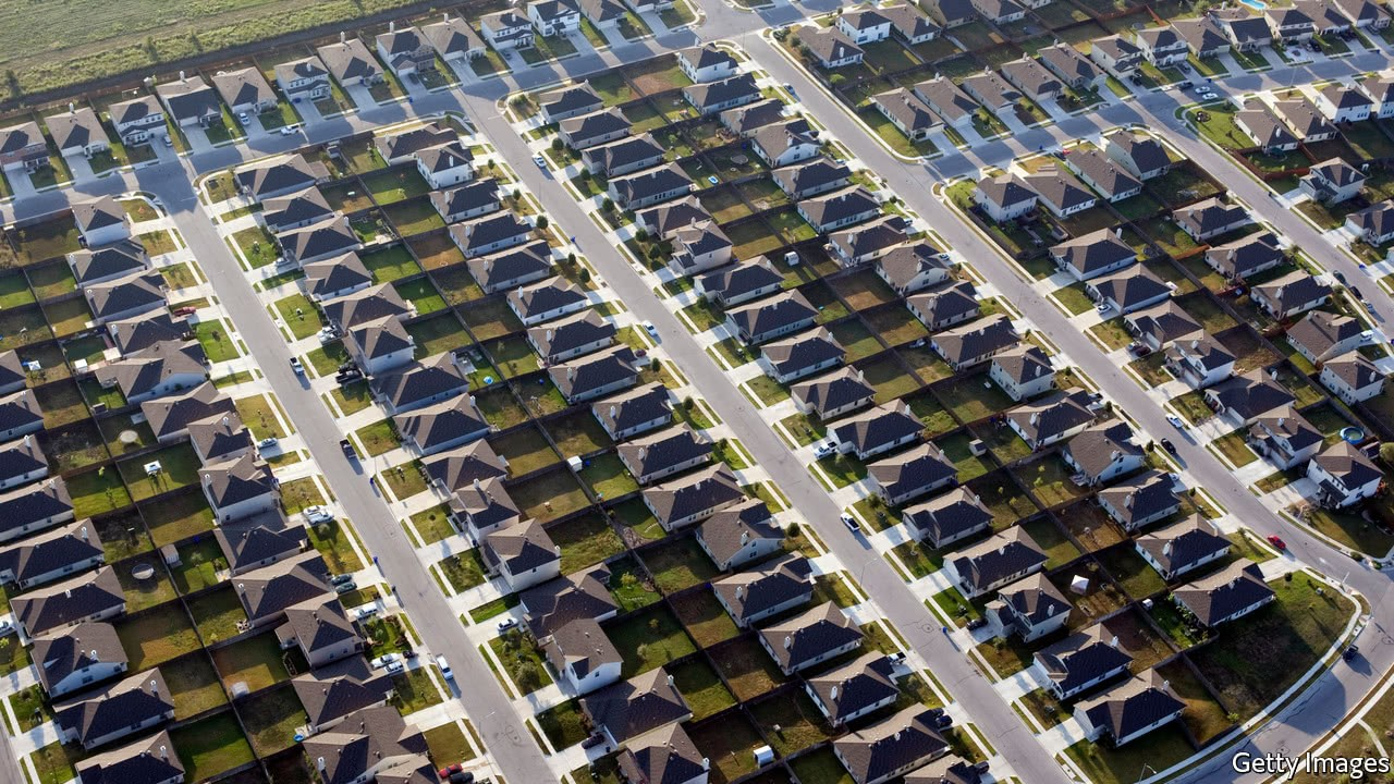THE PROS AND CONS OF MOVING TO THE SUBURBS