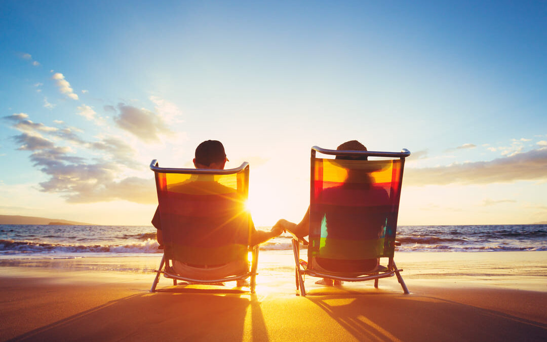 Top 5 Places To Retire