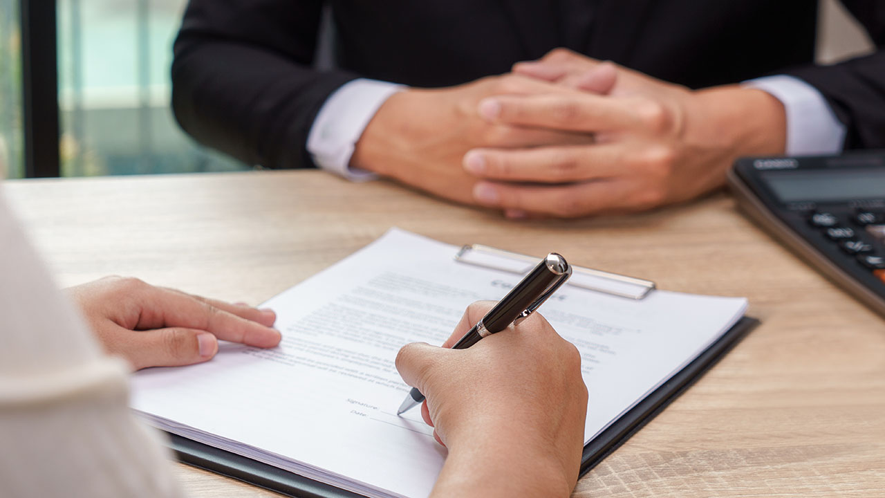 Top 5 Questions To Ask Your Mortgage Lender.