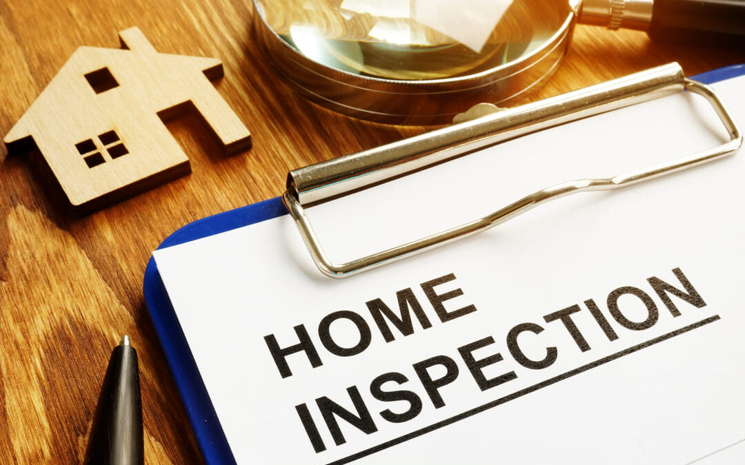 Top 2021 home inspection check list